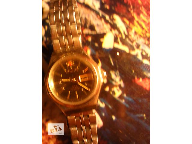 продам Женские часы ORIENT бу в Умани