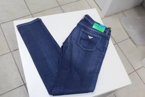 Новые Женские джинсы Armani