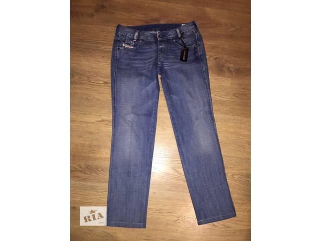 женские джинсы diesel - объявление о продаже  в Днепре (Днепропетровск)
