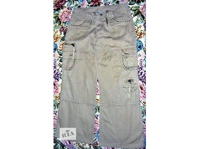 продам Женские джинсы осенние бу в Львове