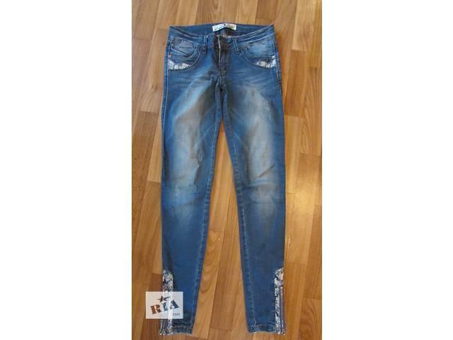 купить бу Женские джинсы в хорошем состоянии в Киеве