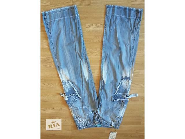 женские джинсы- объявление о продаже  в Хмельнике (Винницкой обл.)
