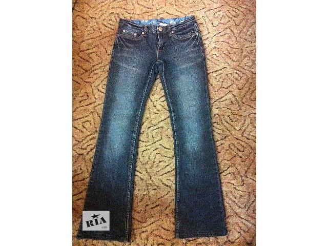 продам Женские фирменные джинсы Fresh Made бу в Северодонецке