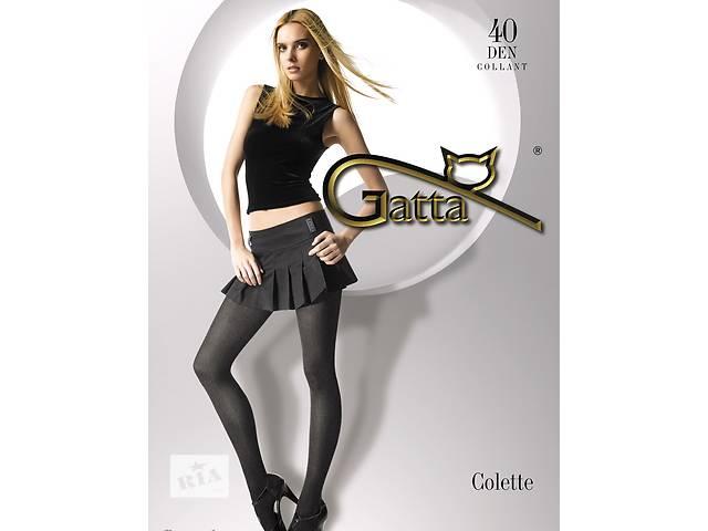 Женские колготки GATTA 40den- объявление о продаже  в Южном