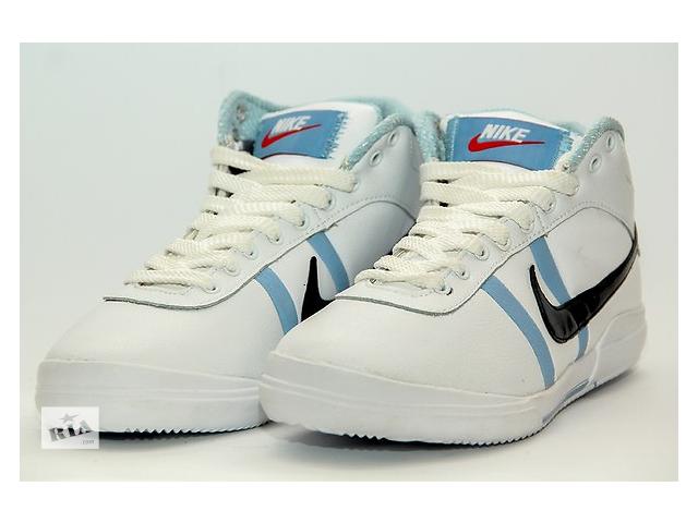 купить бу Женские кроссовки зимние Nike в Чернигове