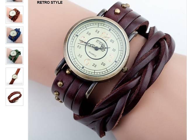 Женские наручные часы-купите и контролируйте время...будъте всегда молоды...- объявление о продаже  в Виннице