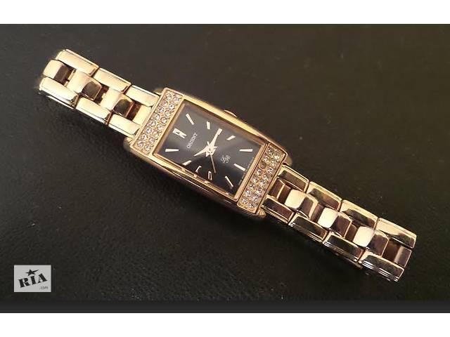 """купить бу Женские наручные часы Orient. Цвет """"золото"""". в Вишневом"""