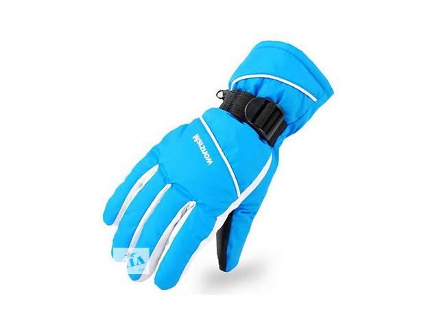 продам Женские перчатки Marsnow (горнолыжные, сноубордические) бу в Харькове