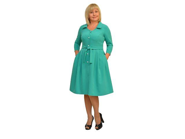 продам Женские платья от производителя ТМ DIMODA бу в Львове