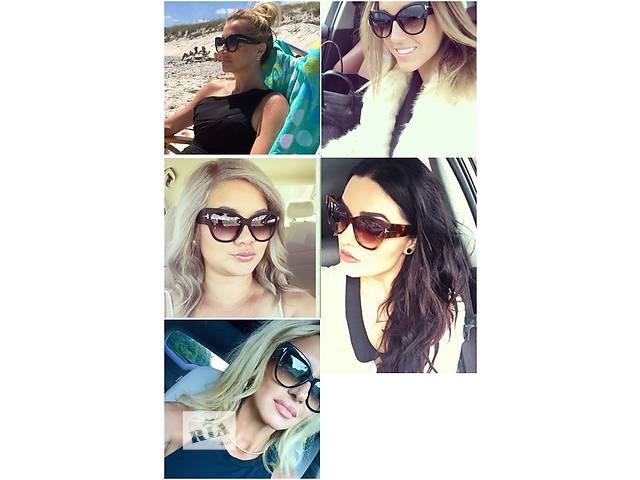 купить бу Женские солнцезащитные очки в Киеве