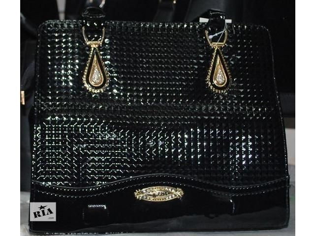 Женские сумки Модель № 801- объявление о продаже  в Харькове