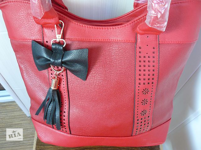 Женские сумки в наличии- объявление о продаже  в Доброполье