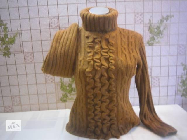 Женские свитера- объявление о продаже  в Вознесенске