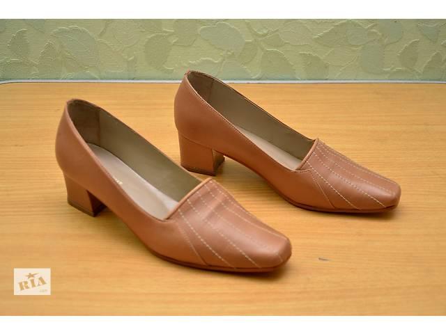 купить бу Женские туфли 36 размер MONARCH в Днепре (Днепропетровск)