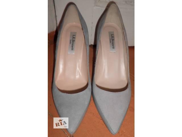 купить бу Женские туфли кожаные в Запорожье