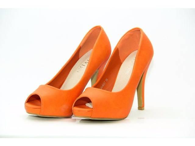 Женские туфли на каблуке (Vivien)- объявление о продаже  в Чернигове