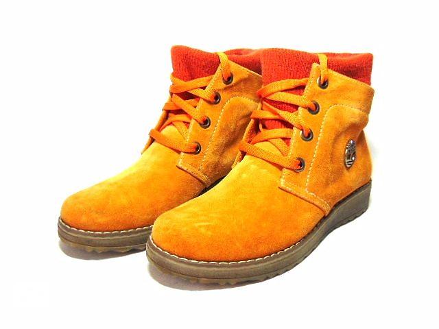 продам Женские ботинки Timberland 3 цвета бу в Харькове