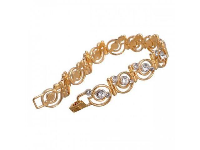 купить бу Женские браслеты Женские браслеты из золота новый в Кривом Роге