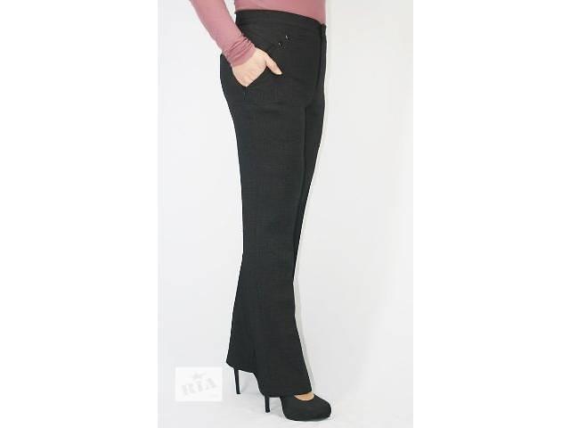 Женские брюки больших размеров от производителя Фламинго- объявление о продаже  в Хмельницком