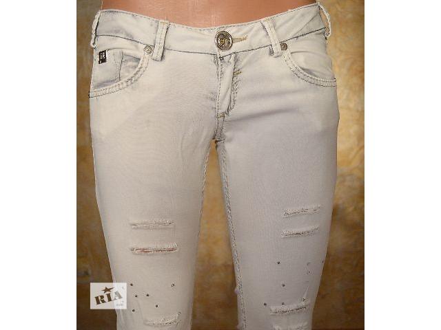 купить бу Женские джинсы GR в Умани