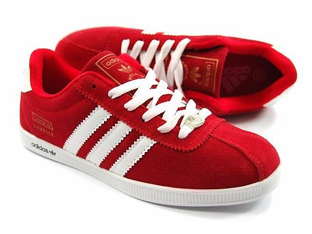 продам Женские кроссовки Adidas Gazelle бу в Харькове