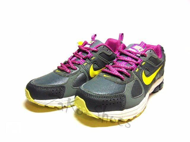 Женские кроссовки Nike (grey & pink)- объявление о продаже  в Харькове