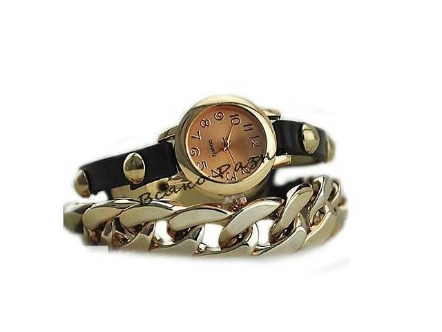 купить бу Женские наручные часы браслетом-цепью в Днепре (Днепропетровск)