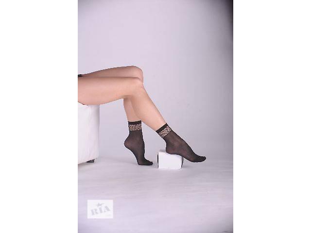 купить бу Женские носки Капроновые носки женские в Киеве