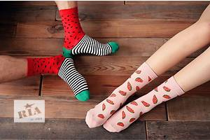 Женские носки хлопок