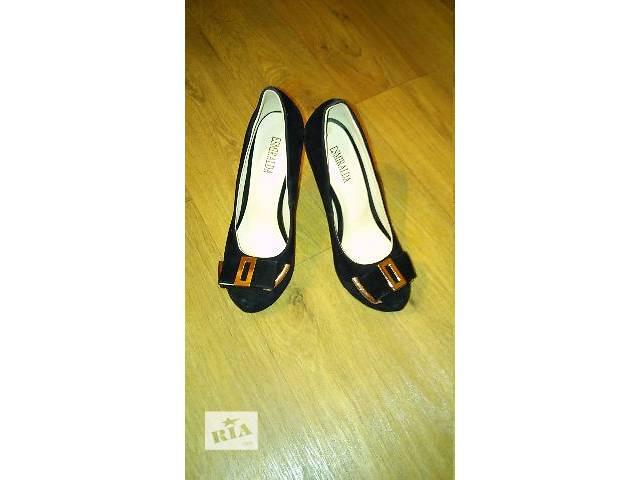 Женские туфли 37- объявление о продаже  в Виннице