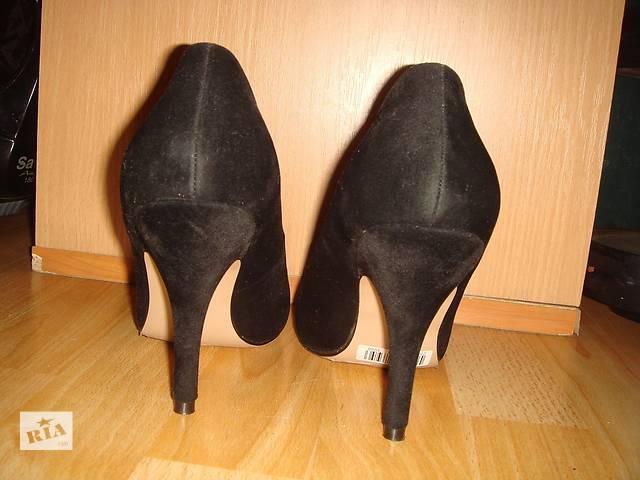 продам Женские туфли 39 новый бу в Мариуполе
