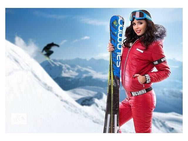 продам Женский горнолыжный костюм опт от производителя бу в Одессе