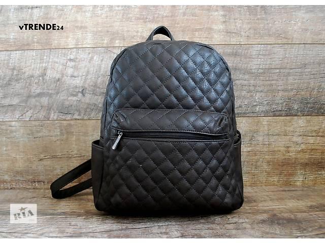 продам Женский коричневый рюкзак L.Pigeon бу в Одессе
