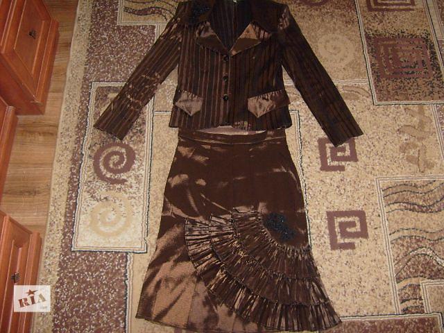 бу женский костюм двойка в Вознесенске