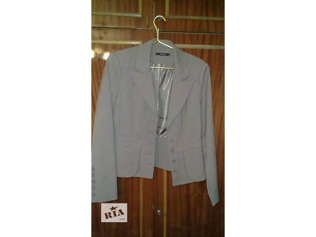 Женский пиджак- объявление о продаже  в Запорожье
