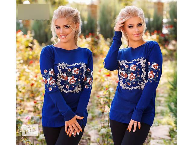 Женский свитер ДГ-ат3818- объявление о продаже  в Киеве