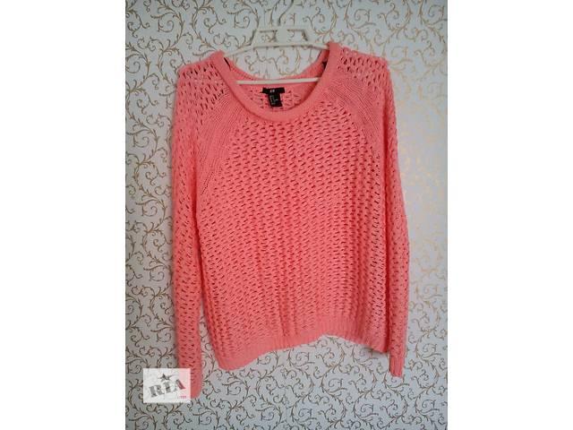 продам Женский свитер бу в Херсоне