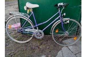 б/у Женские велосипеды Winora