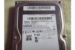 б/у Жесткие диски Samsung