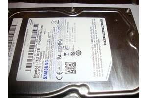 Новые Жесткие диски Samsung