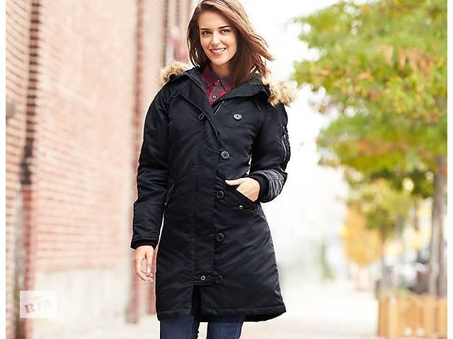 продам Жіноча куртка Natasha Alpha Industries, USA бу в Львове