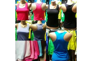 Новые Женские футболки, майки и топы Adidas