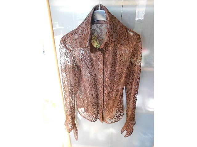 купить бу женская рубашка/рубашка в Львове