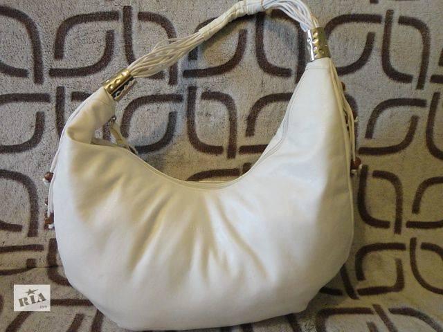 Жіноча сумка Daniel Ray.- объявление о продаже  в Тернополе