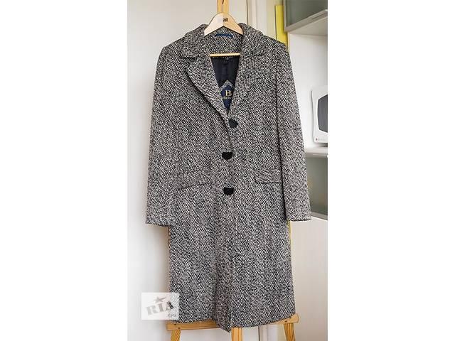 продам Женское пальто осень-весна Bella Bicchi бу в Киеве