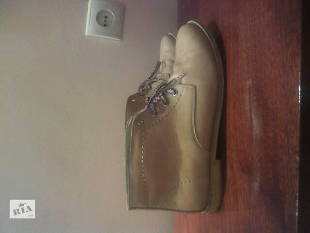 купить бу Женская обувь в Львове