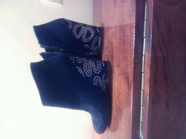 бу Женская обувь в Львове