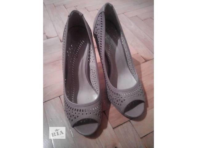 Женская обувь- объявление о продаже  в Тернополе