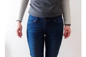 б/у Женские джинсы LEVI'S
