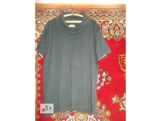 продам женские футболки бу в Львове
